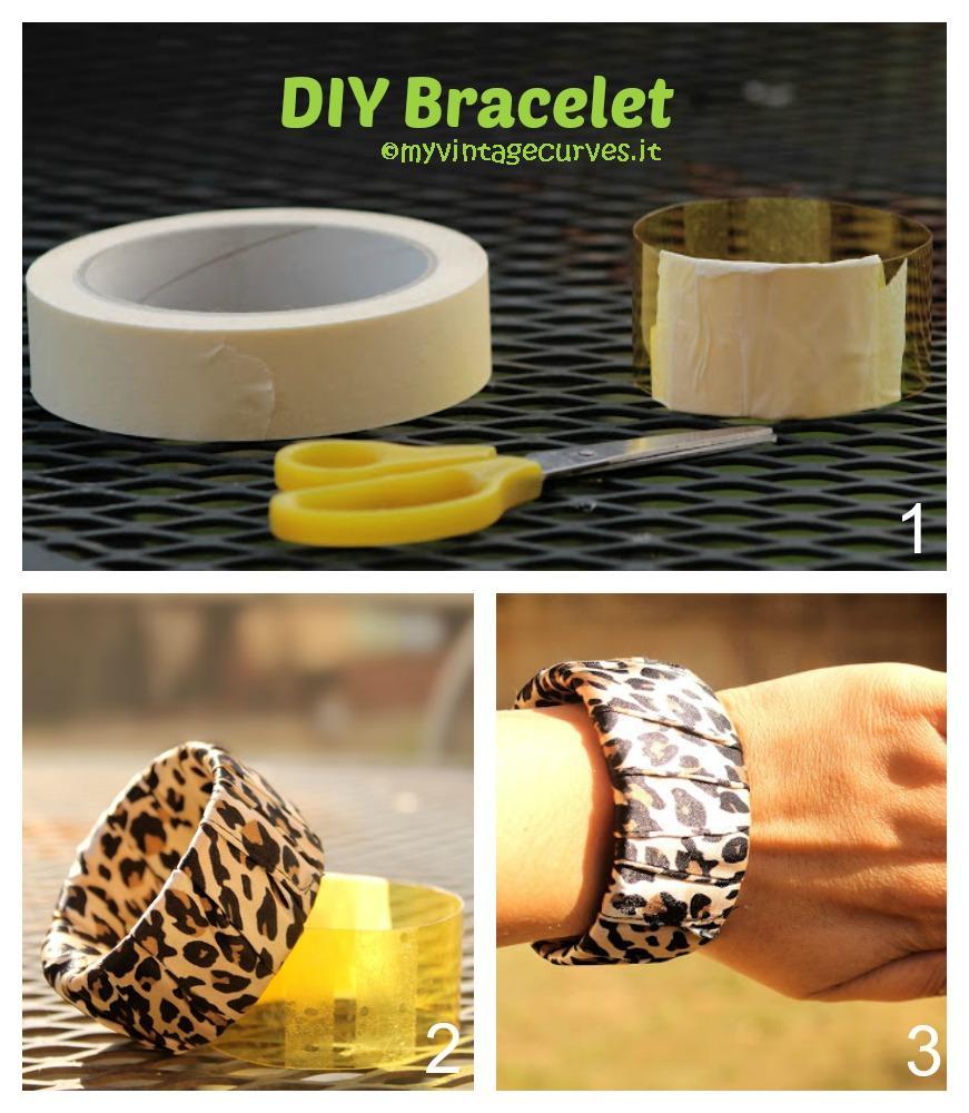 Material Bracelet