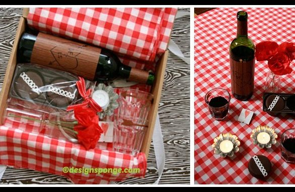 DIY Valentine Kit Tutorial