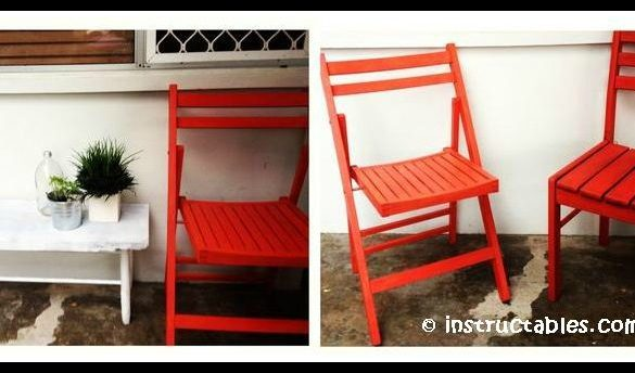 DIY Chair Restoration Tutorial