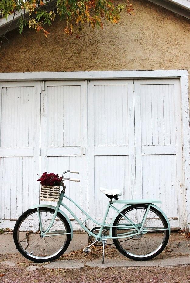 10 Ways to pimp up your bike