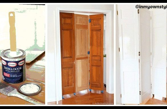 DIY Rolling Doors Tutorial