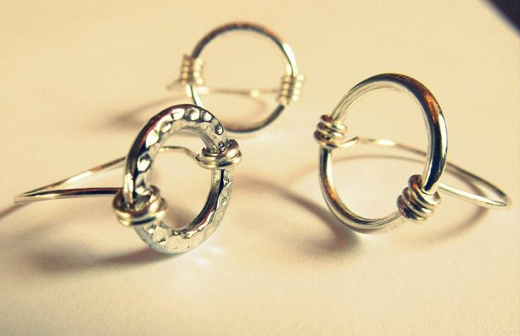 circle rings