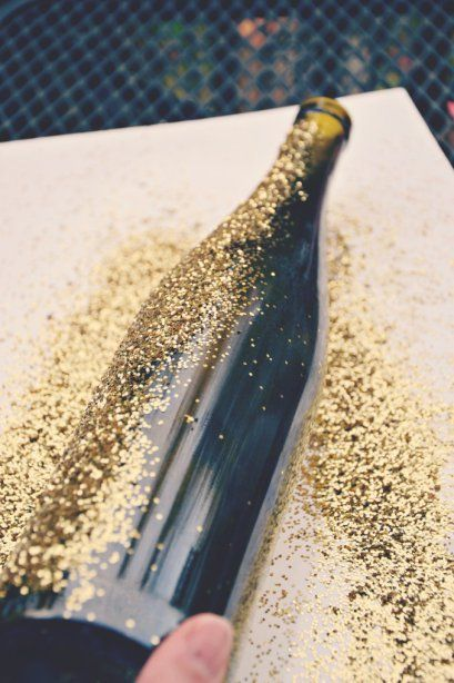 Glamour with Glitter