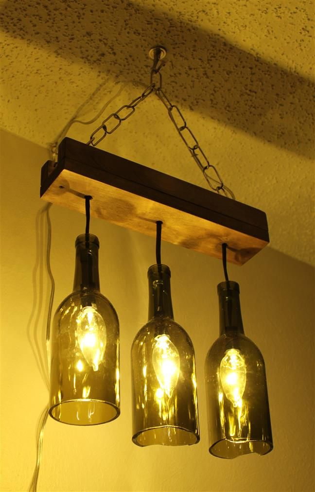 Simple Lighting Fixture
