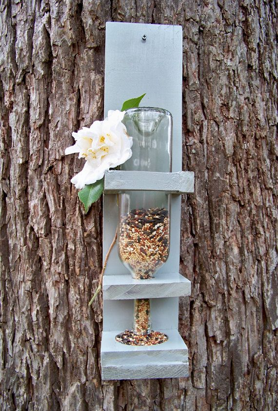 Beautiful Bird Feeder