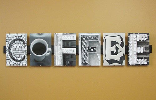 word wall art
