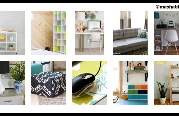 10 DIY IKEA Hacks for your Appartment