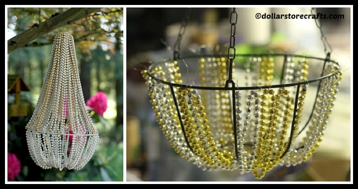 Diy beaded chandelier tutorial diy home tutorials diy beaded chandelier tutorial aloadofball Image collections