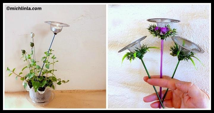 DIY Tealight Holder Tutorial