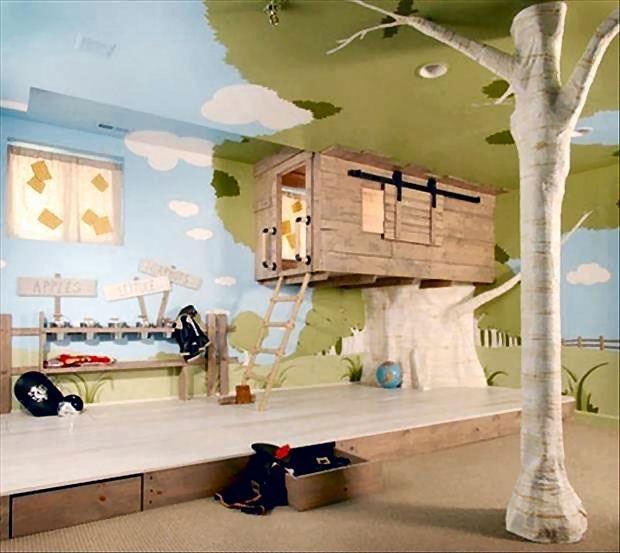 Tree House 3