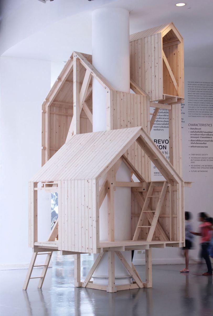 Tree House 5
