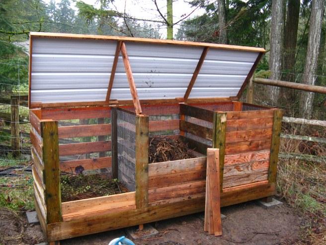 Compost Bins 1