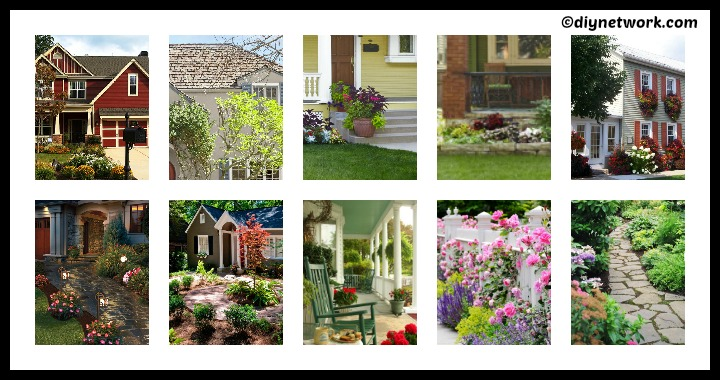 10 Ways To Enhance Your Home Curb Appeal