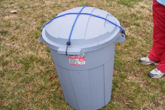 Compost Bins 10