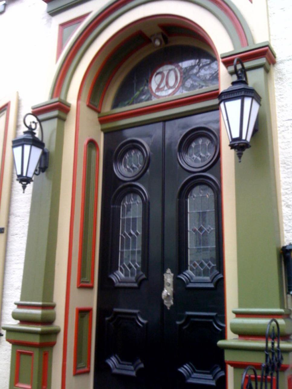 Paint Your Front Door 3