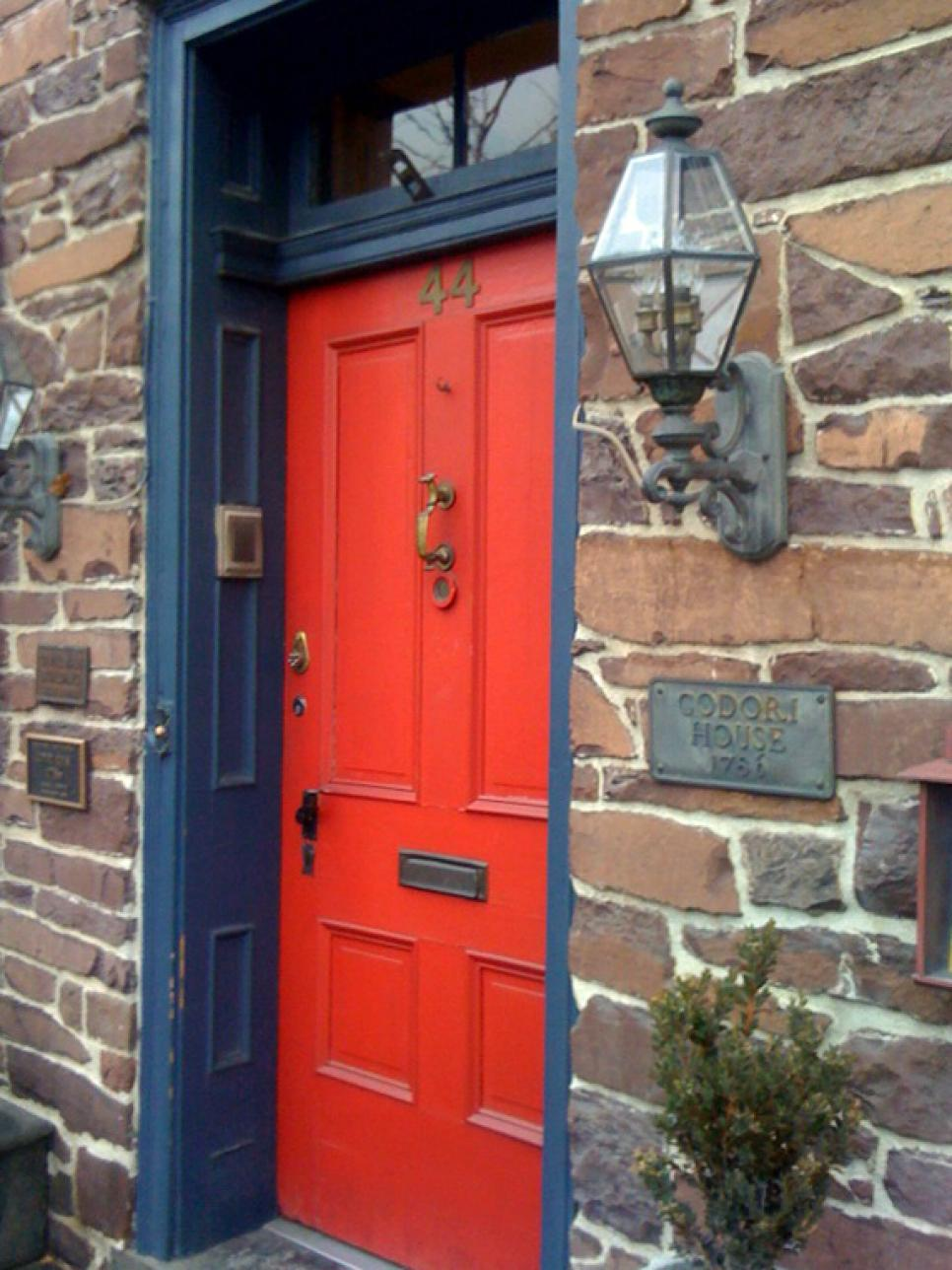 Paint Your Front Door 8