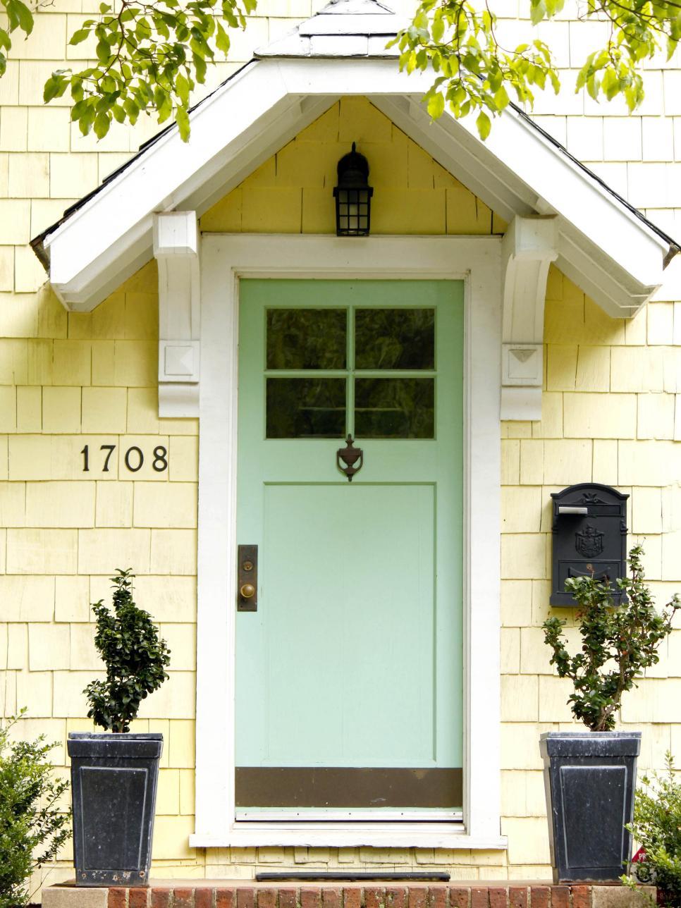 Paint Your Front Door 2