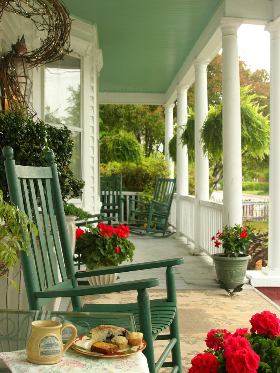 Enhance Your Home Curb Appeal 7