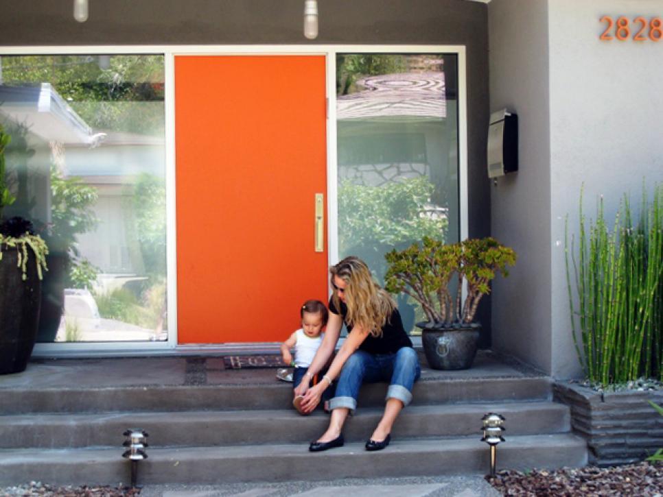 Paint Your Front Door 4