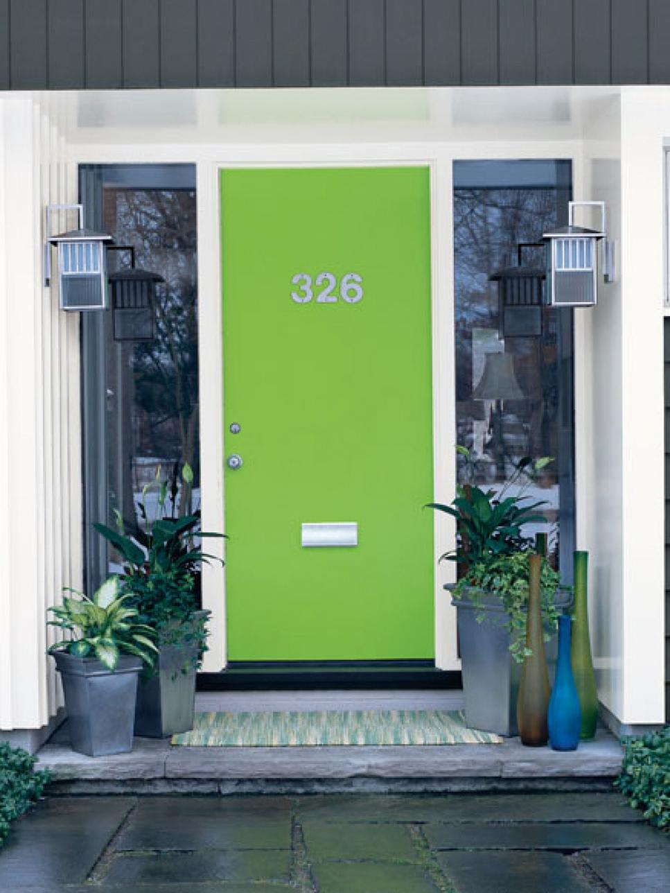 Paint Your Front Door 6