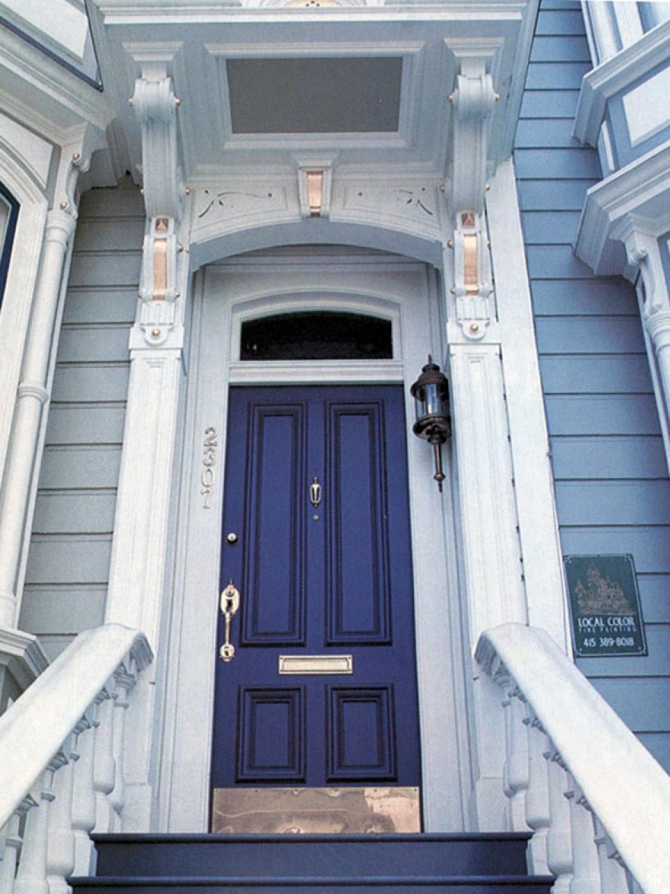 Paint Your Front Door 7