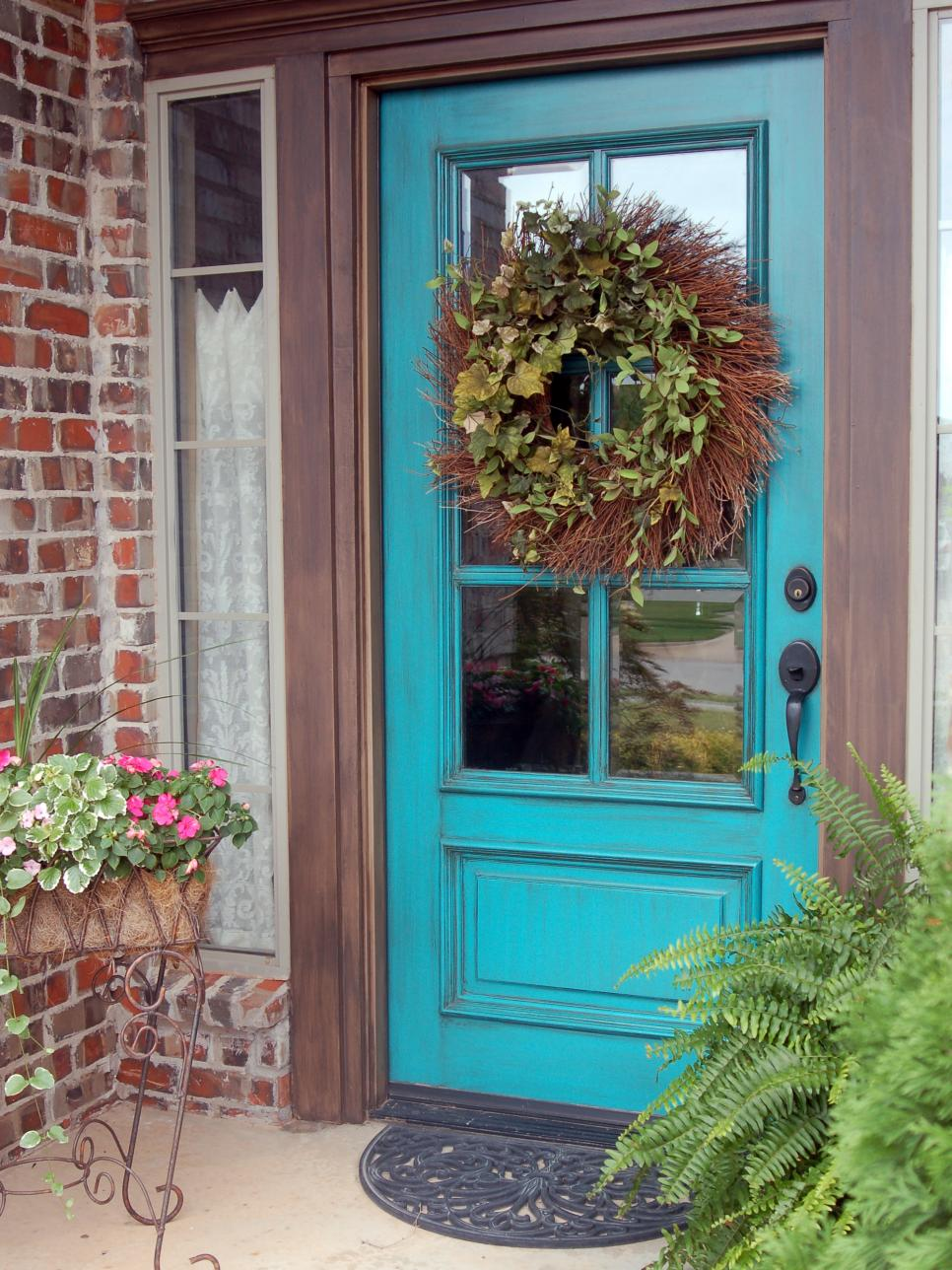 Paint Your Front Door 10
