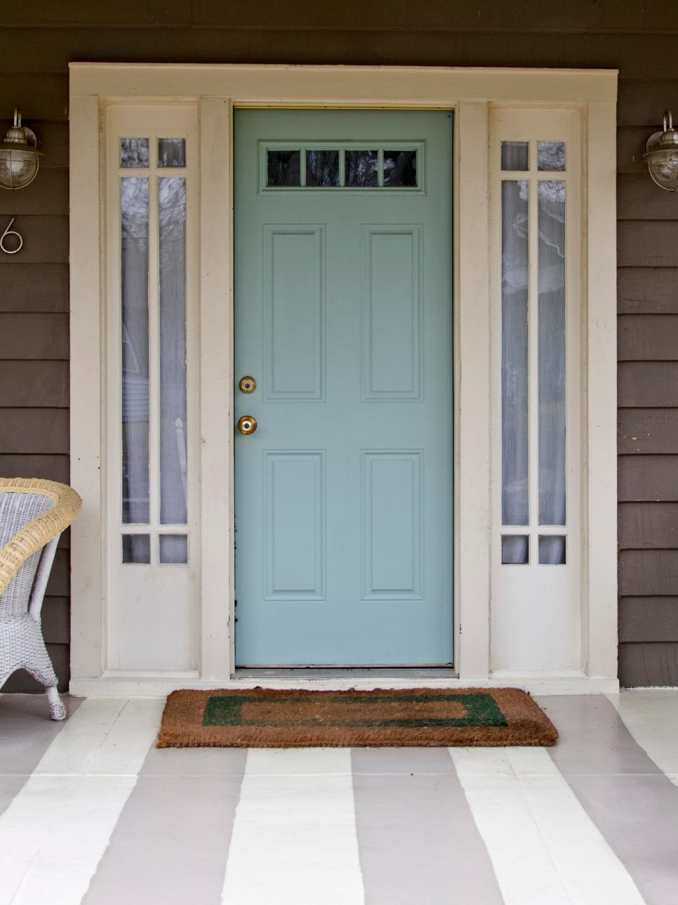 Paint Your Front Door 5
