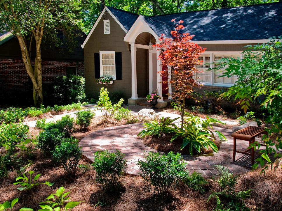 Enhance Your Home Curb Appeal 8