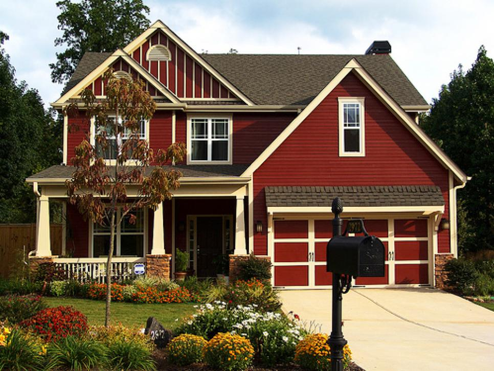 Enhance Your Home Curb Appeal 5