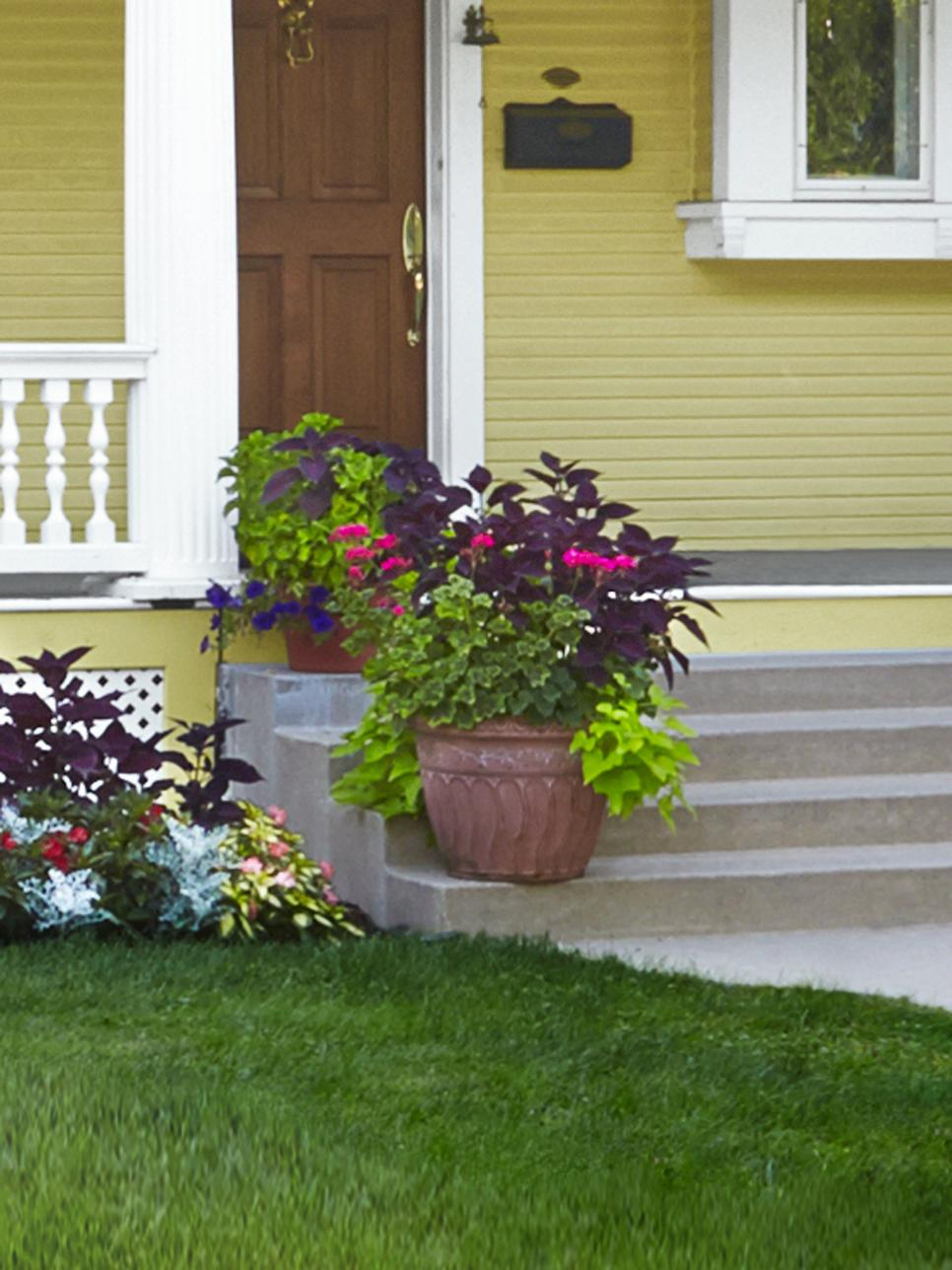 Enhance Your Home Curb Appeal 4