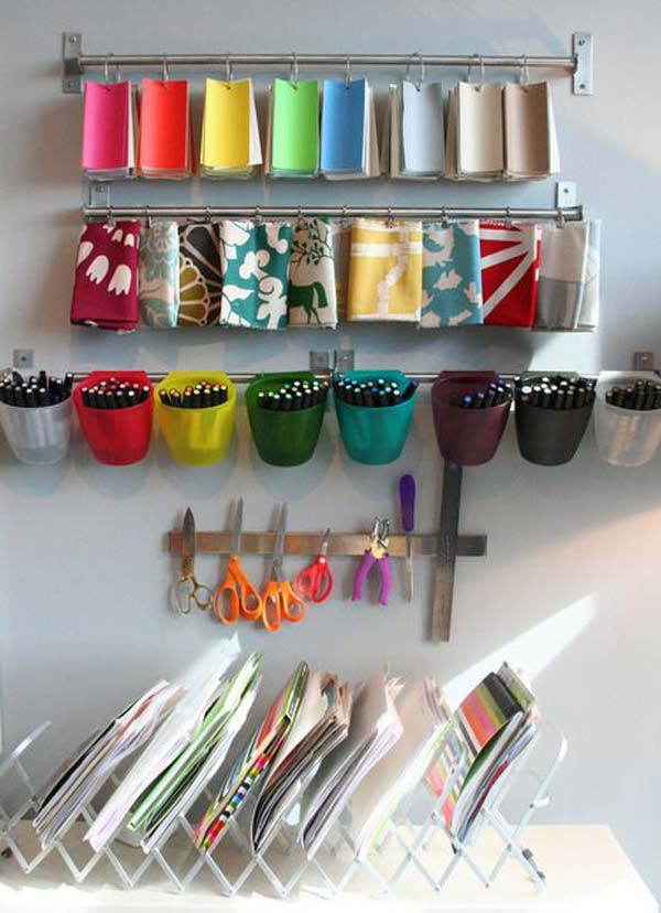 Clever Office Organisation 3