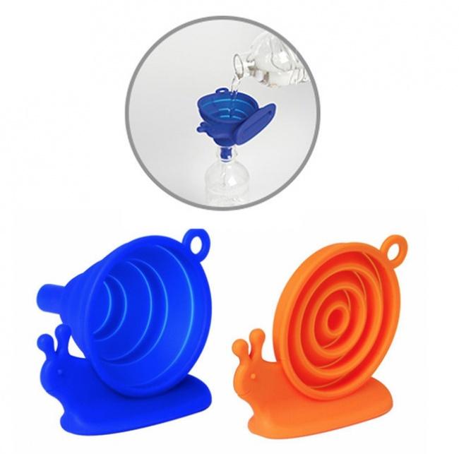 The snail mini funnel