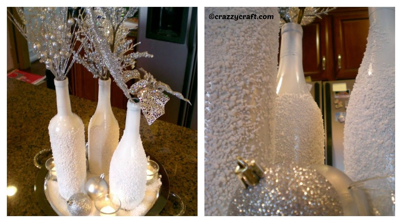 DIY Bottle of Salt Tutorial