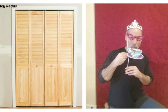 DIY Photo Booth at Home Tutorial