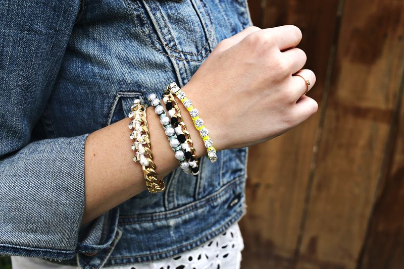 6 - Friendship Bracelets