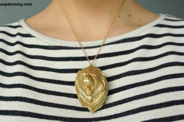 DIY Game of Thrones Necklace Tutorial