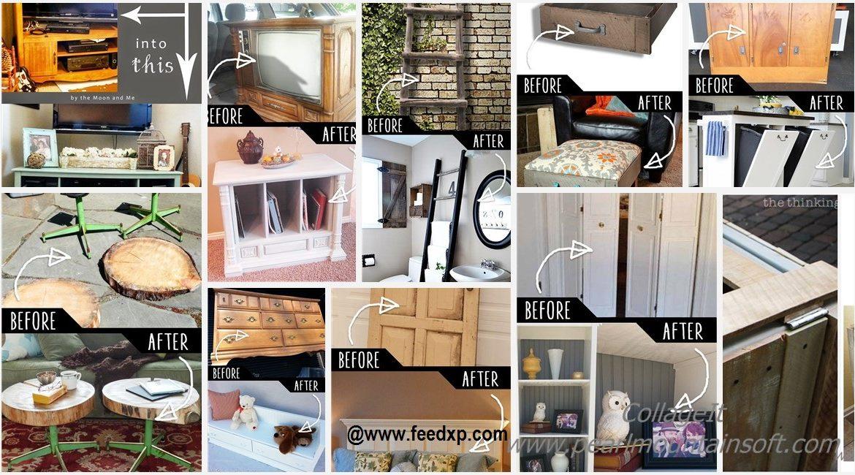 10 Ingenious Furniture Hacks