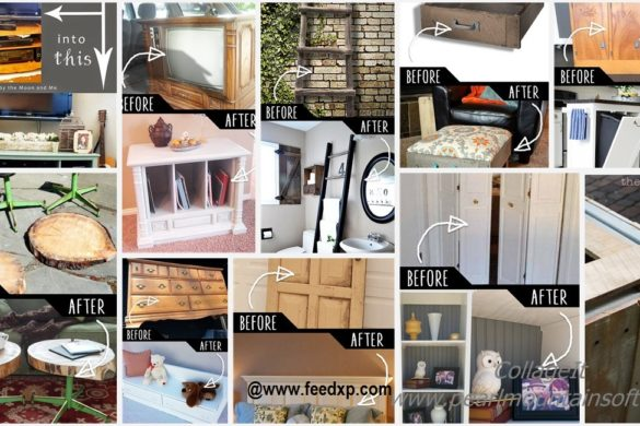 10 Ingenious Furniture Hacks